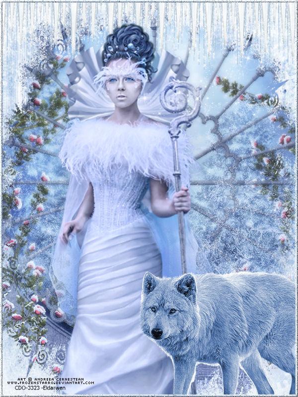 Création hiver