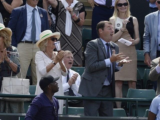 A Wimbledon