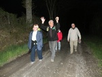 Marche semi-nocturne du 13 avril
