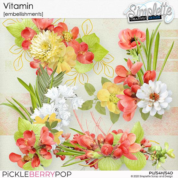 26 mai : Vitamin Simpl810