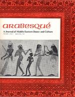 La naissance du magazine Arabesqué