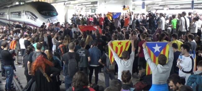 Puigdemont arrêté en Allemagne, actions des CDR, la Catalogne en feu
