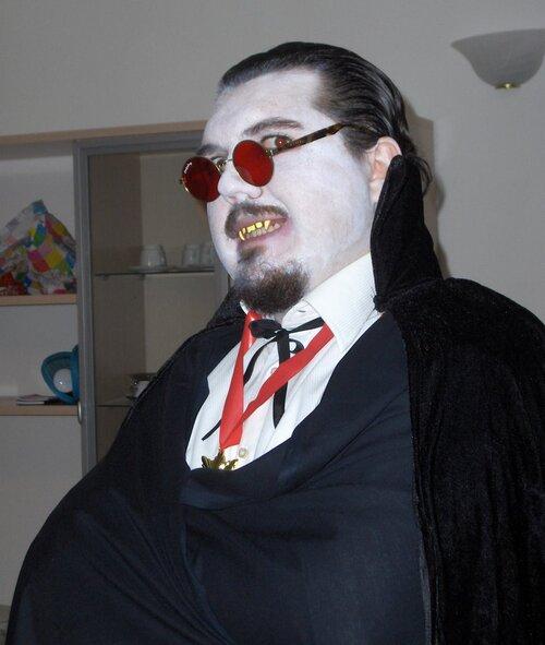 Halloween: 15 costumes d'Halloween avec son
