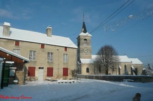 Croix Châtillonnaises