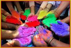"""""""Holi"""" Festival des couleurs"""