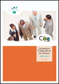 COG Etat-ACOSS 2010-2013