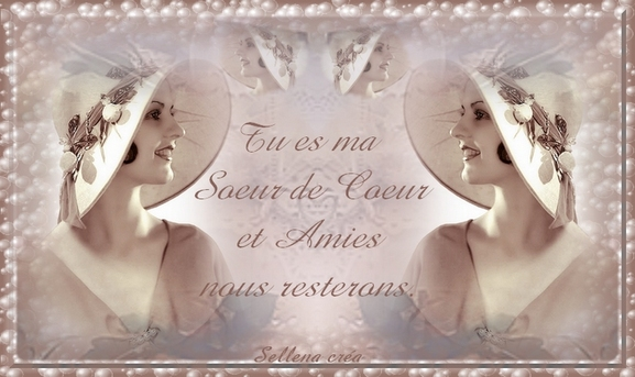 Mon Amie, ma Soeur