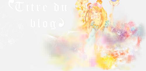 Header Sailor Moon