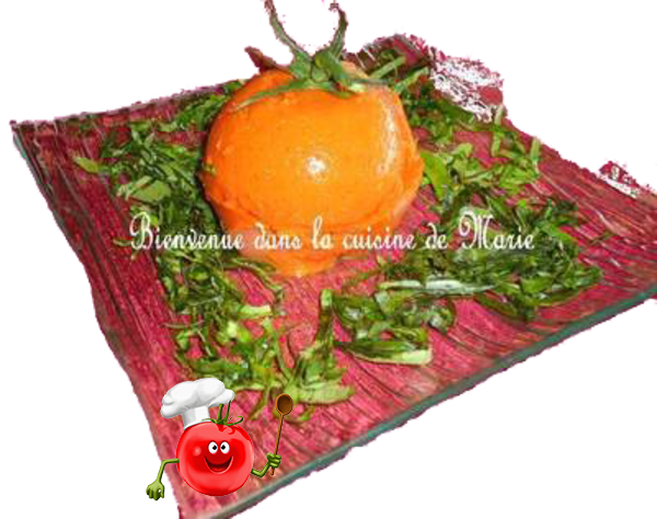 DELICIEUSE TOMATE