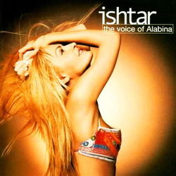 ISHTAR ALABINA - Comme toi  (Chansons françaises)