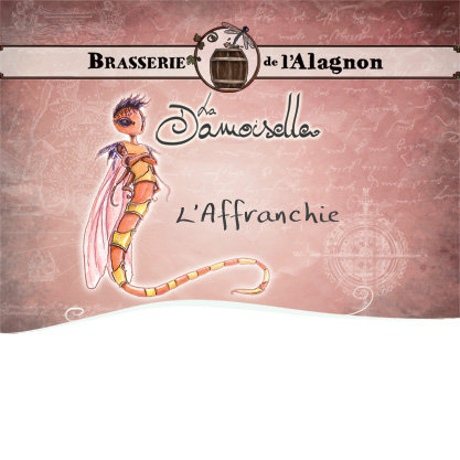 Brasserie de l'Alagnon Affranchie