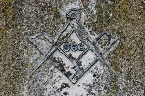 Vatican 666.