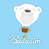 Feuilletons d'animation : connectez-vous à l'appli Badabim