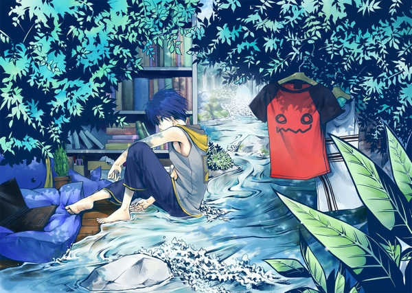 ... anime anime boys 1815x1294 wallpaper – Plants Wallpapers – Desktop