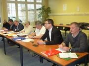 Fédération des Ardennes - Assemblée générale du 12 février 2017
