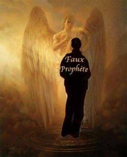 Des Prophètes de Coussinet ! par David Wilkerson