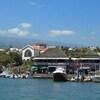St Gilles port