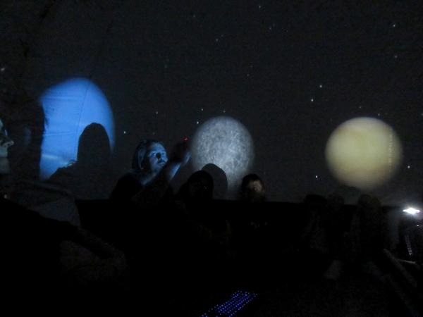 """""""Le nez dans les étoiles"""", des ateliers d'initiation à l'astronomie au Musée du Pays Châtillonnais-Trésor de Vix"""