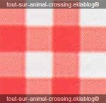 T-shirt animal crossing DS