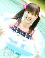 Ikuta Erina Alo-Hello Morning Musume 2011 生田衣梨奈アロハロ!モーニング娘。2011
