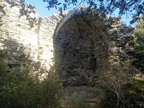 * De RIGARDA à l'ermitage de Domanova