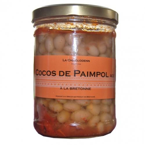 les cocos de paimpol
