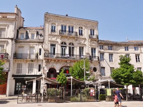 Découverte d'Angoulême (photos)
