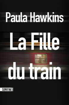 Chronique n°46 - La fille du train