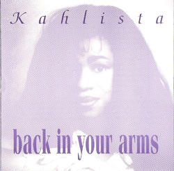 KHALISTA - OPEN YOUR ARMS (EP 1995)