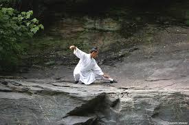 8 ième principe essentiel du Taiji Quan