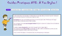 AVS-EVS: quels sites pour vous aider...