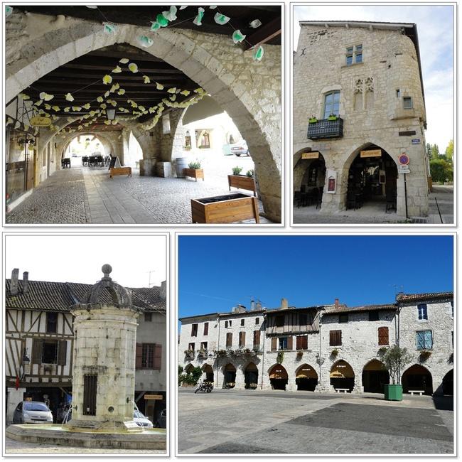 Dordogne - Périgord Pourpre 1