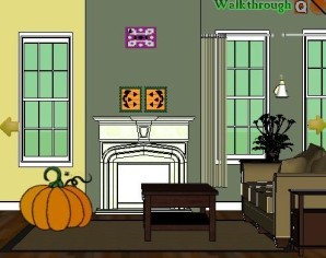 Safes room escape 2 - Halloween