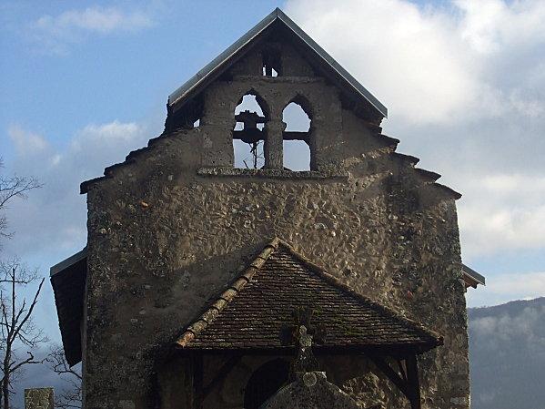 Brens ( chapelle St Michel )