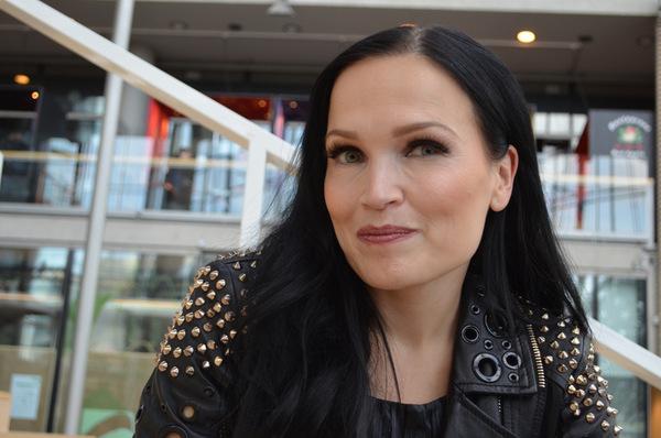 Tarja Turunen : biographie
