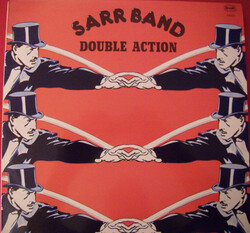 Sarr Band - Double Action - Complete LP
