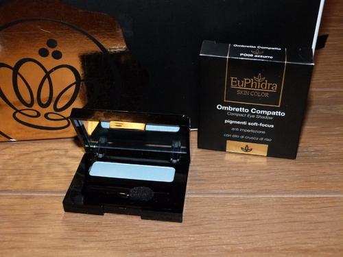 Glossybox Décembre, La Golden Box... encore superbe!