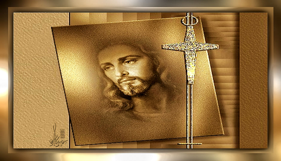 JESUS ESPECIAL