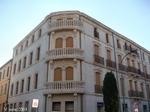 Narbonne - Quelques belles maisons