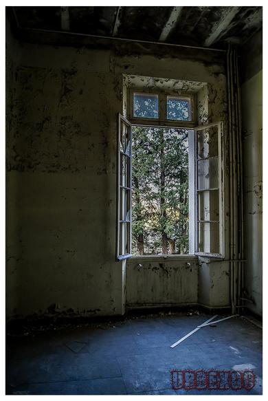 Le sanatorium d'Alice