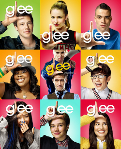 1er billet: Ohio - Glee