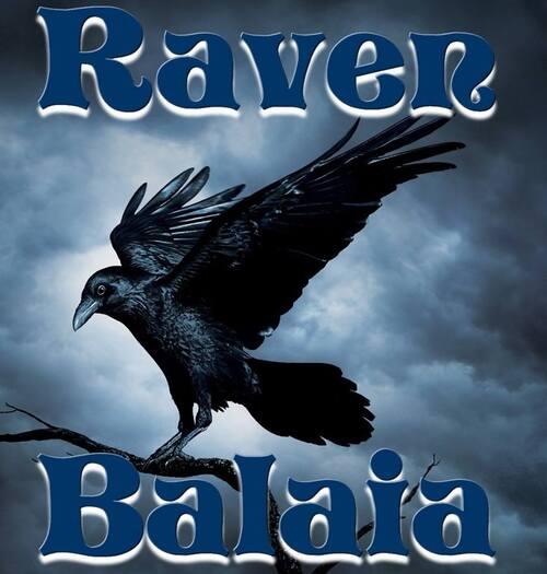 Le livre de Raven