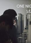 One Night Standing Till It Over 8/10 Un très beau court métrage qui s'interroge sur la possibilité de vivre avec le HIV, un beau message pour de nombreux couples dans cette situation. J'aime beaucoup voir ce genre de couple aussi fort!^^