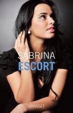 """""""Escort"""" par Sabrina"""