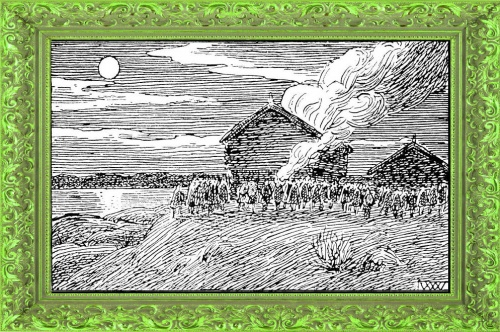 ynglinga saga, Snorri Sturluson