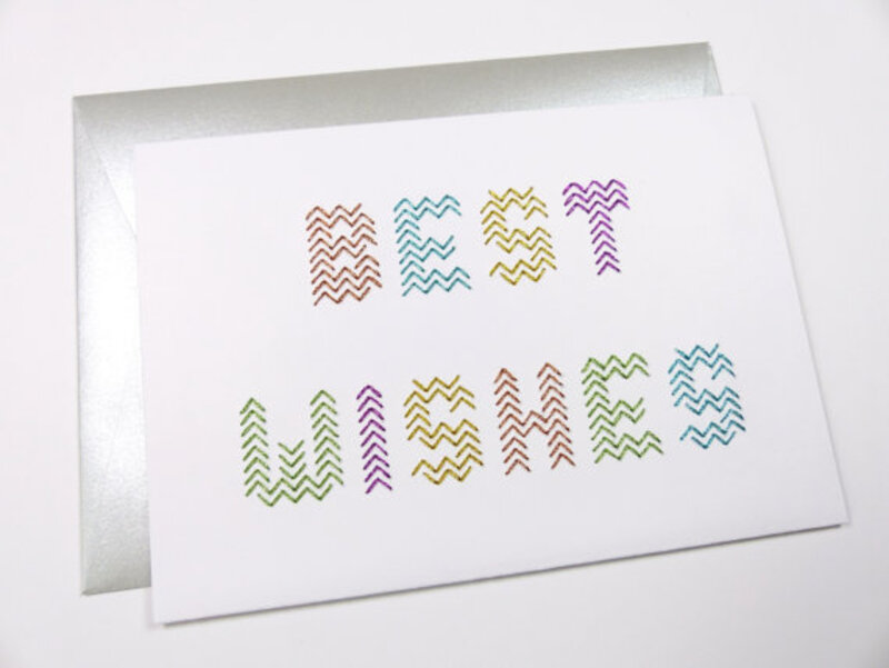carte best wishes