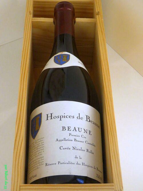 Beaune en Bourgogne -4