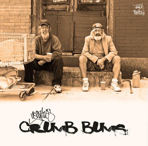 Us Natives - Crumb Bums (2017) [Abstract Hip Hop]