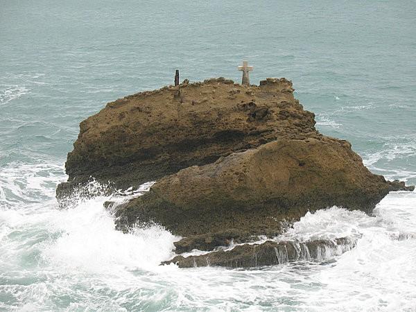 biarritz le rocher de la vierge4