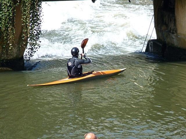 Canoë-Kayak Metz mp13 - 3